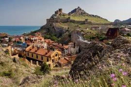 Что посмотреть в Крыму?