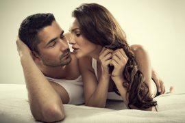 Как возбудить мужчину – что нужно делать, эрогенные зоны