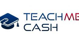 Проект Teachmecash – только нужные знания и применение их на практике
