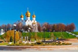 Достопримечательности Ярославля – путеводитель