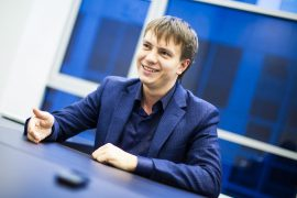 Самые молодые миллионеры в России