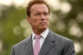 Арнольд Шварценеггер (Arnold Schwarzenegger). Биография. Фото. Личная жизнь
