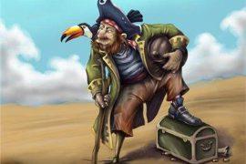 ТОП-10 известных пиратов