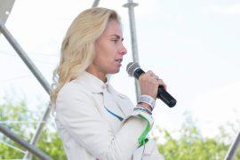 Елена Мильская