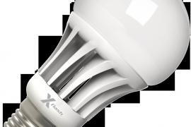 Как выбрать светодиодные лампы для дома?