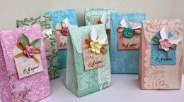 Оригинальные подарки и сувениры к 8 марта