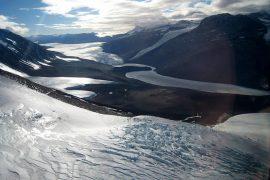 ТОП-10 самых необычных мест в мире