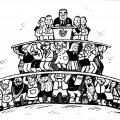 Что такое государство – определение и признаки