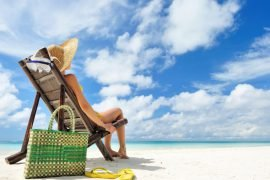 Куда поехать в сентябре – лучшие города и страны для отдыха