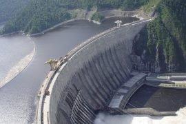 ТОП-10 самых высоких плотин в мире