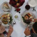 Как соблюдать важные правила этикета за столом