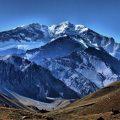 Самый высокий вулкан мира