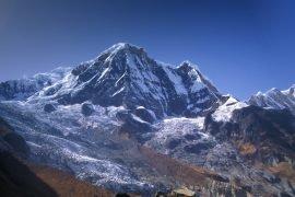 Список 10 самых высоких гор в мире