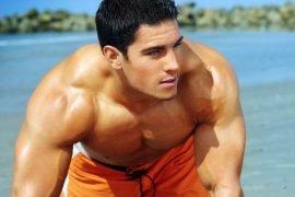 Стандарты мужской красоты в разных странах мира