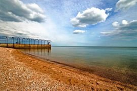 Азовское море: где лучше отдыхать, как выбрать курорт