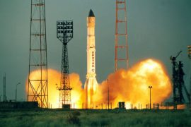ТОП-10 космодромов