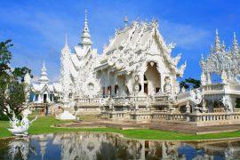 ТОП-10 самых интересных мест для экскурсий в Таиланде
