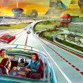 Беспилотные автомобили на дорогах страны