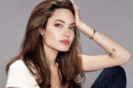 Анджелина Джоли. Биография. Фото. Личная жизнь