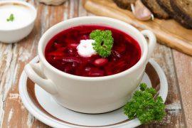 Как приготовить борщ быстро и вкусно – лучшие рецепты