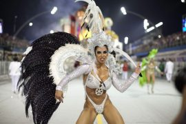 Рейтинг известных карнавалов