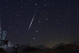 Где самое красивое звездное небо?