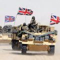 Рейтинг стран по военной мощи