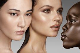 Что такое хайлайтер для лица? Как наносить хайлайтер?