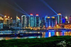 Самые большие города мира – ТОП-10 мегаполисов