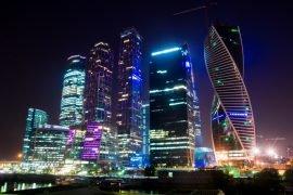 Обзор самых высоких зданий Москвы