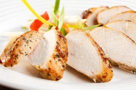 Как вкусно приготовить филе индейки: рецепты и советы