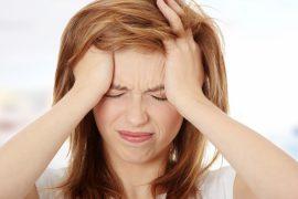 Почему болит голова, каковы причины?