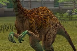 Самые большие хищные динозавры в мире