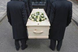 К чему снятся похороны родного и незнакомого человека?