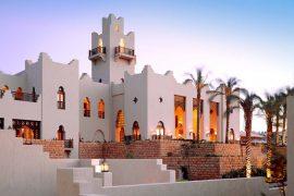 Самый лучший отель в Египте