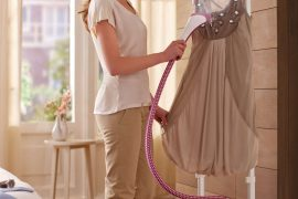 Рейтинг отпаривателей для одежды – ТОП-10 лучших моделей