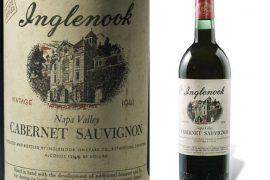 Самое дорогое в мире вино