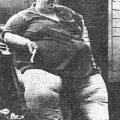Самый тяжелый в мире человек