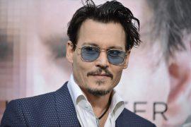 Джонни Депп (Johnny Depp). Биография. Фото. Личная жизнь