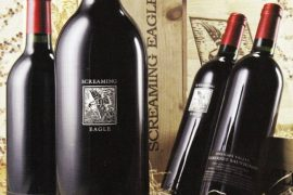 ТОП-10 самых дорогих вин мира
