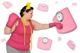 Как похудеть быстро в домашних условиях?