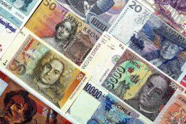 Какие вредители живут на денежных купюрах?