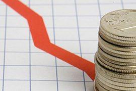 Каким был курс рубля 100 лет назад?