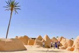 Африка – самый жаркий материк Земли