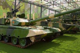 Самый лучший в мире танк