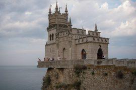 Самые красивые места Крыма