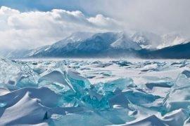 Семь загадочных и удивляющих явлений Байкала