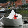 Самые необычные лодки в мире