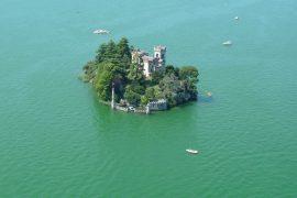 Рейтинг обитаемых мини-островов