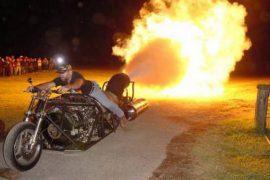 Самый быстрый и мощный мотоцикл в мире – ТОП-9